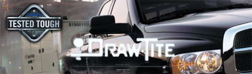 Draw-Tite Banner Funtrail hitches