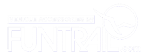 Funtrail Vehicle Accessories Logo