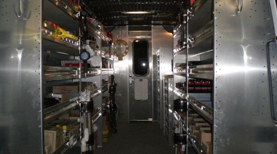 Phoenix Auto Sales >> Mobile Repair Shop - Funtrail Vehicle Accessories