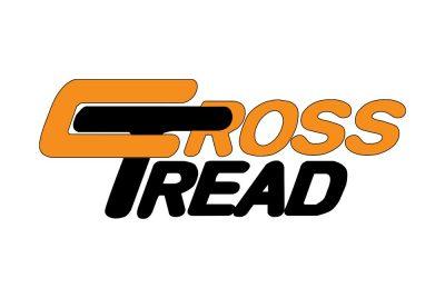 Cross Tread Ladder Racks Logo