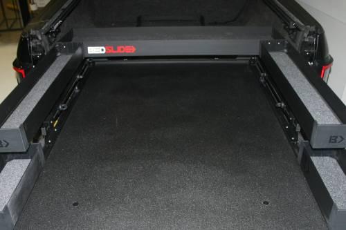 "BEDSLIDE 58"" Upper Tray"
